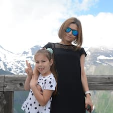 Evgeniya - Profil Użytkownika