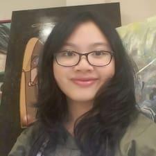 Profil utilisateur de Jhu