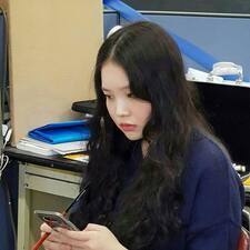 Seo Young的用戶個人資料