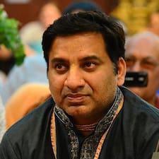 Profil Pengguna Prafulla