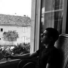 Gaetan - Uživatelský profil