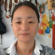 Profil utilisateur de 丽敏