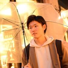 川瀬さんのプロフィール