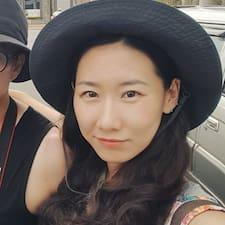 Yeong-Eun User Profile