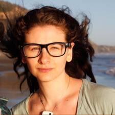 Zhanna Brukerprofil