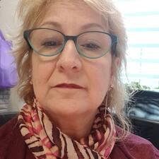 Profil utilisateur de Silvia Susana