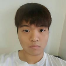 Perfil de usuario de Yoo Won