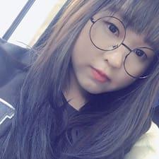 โพรไฟล์ผู้ใช้ Mikiko