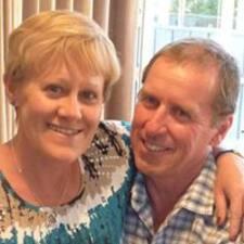 Profil utilisateur de Julian & Susan