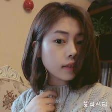 瑾瑜 - Profil Użytkownika