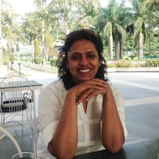 Jyoti User Profile