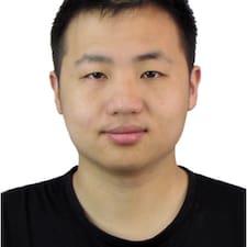 Profil utilisateur de 睿民
