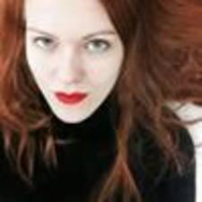Profil utilisateur de Básnička