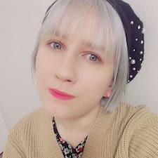 Lea User Profile