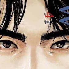 Profil utilisateur de 嘉明