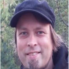 Profil Pengguna Jaakko