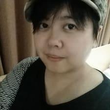 Profil utilisateur de Chi Hui