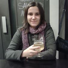 Profil utilisateur de Kübra