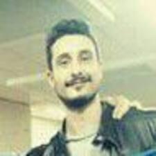 Matias User Profile