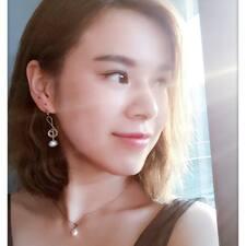 Profil utilisateur de 慈娜
