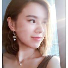 Perfil do utilizador de 慈娜