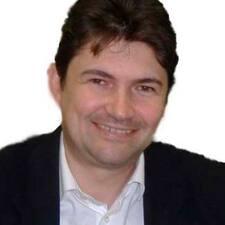 Danilo Brukerprofil