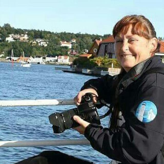 Guidebook for Arendal