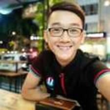 Profil Pengguna Wei Liang