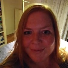 Profil korisnika Jenneke