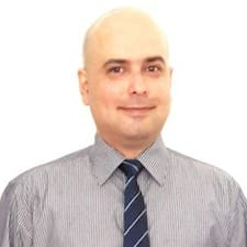 Profil utilisateur de Capt Mehernosh