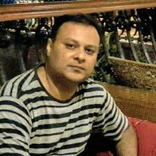 Sajay User Profile