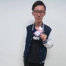 Profil utilisateur de 昊軒