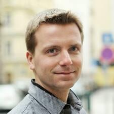 Perfil do utilizador de Michal