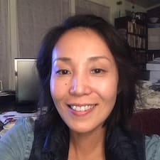 Reiko User Profile
