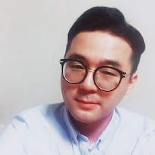 Profil Pengguna Dongseok