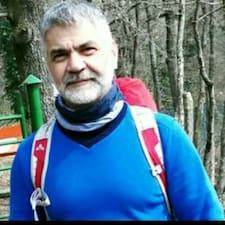 Profil korisnika Gianpietro