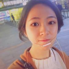 Profil utilisateur de 小小小脸