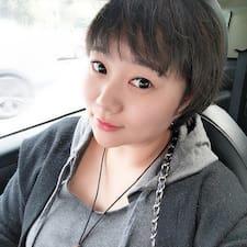 Profil utilisateur de 张蓓