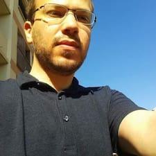 Profil Pengguna Yakov