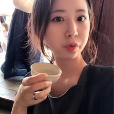 Ji Eun User Profile