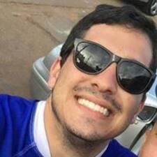 โพรไฟล์ผู้ใช้ Pedro Augusto
