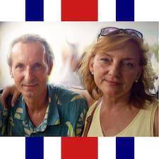 Profilo utente di Beata & Marek