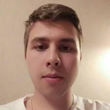 Nikita User Profile