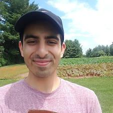 Rayan User Profile