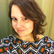 Profil utilisateur de Belisa