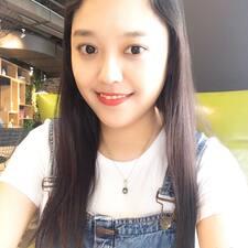 Profil utilisateur de 露锦