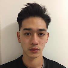 俊杰 User Profile