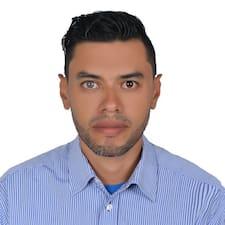 Alvaro Andrés User Profile