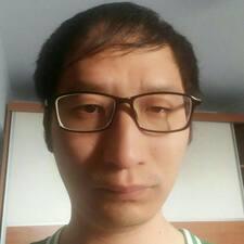 万 User Profile