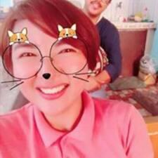 Profil korisnika Mary Jane